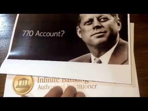 "Beware of ""770 Accounts"""