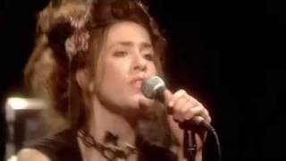 Imogen Heap and Jeff Beck - Rollin and Tumblin live at Ronnie Scott
