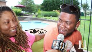 BBU TV - EPISODE #13 WITH SHAWN ICE, KIMMIE AND ONE CITY ENT