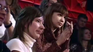 Эпичное начало карьеры Гарика Харламова
