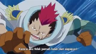 Download Video Luffy vs grount sub indo MP3 3GP MP4