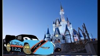 T Toy Reviews Ty Disney World Update