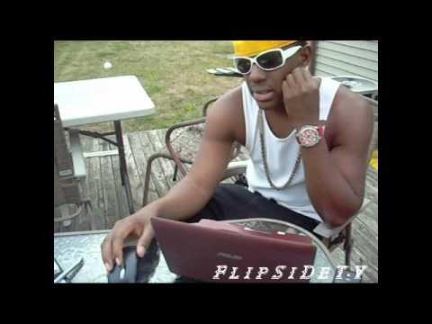 DJ Flip SiDe Blog#3
