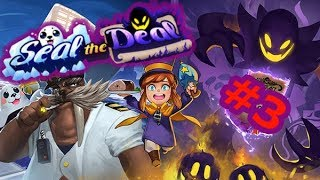 A Hat in Time: Seal the Deal [] Part 3