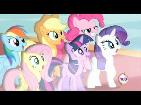 MLP:FiM Love Conquers All - Orchestral