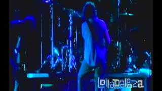 Pearl Jam - Lollapalooza 2007 (Full Concert)