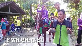 Kuda Joget Desa Srepeng Kedawung Pejagoan kebumen