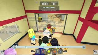 Safety First 100% Complete (Roblox)