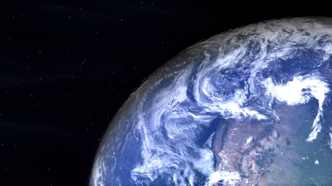 Public Domain - Planet Earth from Space HD - Looping Video ...