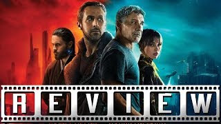 Blade Runner 2049: A Film Rant Movie Review