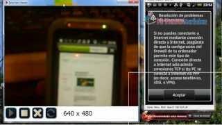 Como Conectar Android a Internet sin tener wifi o red móvil a través del pc usando cable USB