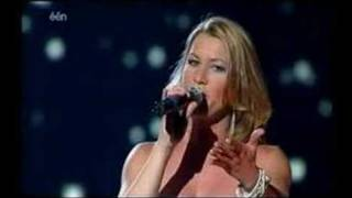 Sonny O'Brien - I'll be there for you (Eurosong 2006)