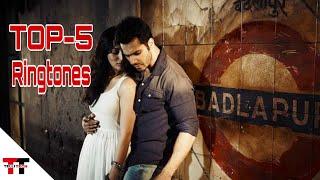 #badlapur Badlapur Top 5 ringtones with download link | TELLI TECH | TT