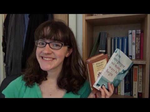 The Books and Tea Tag