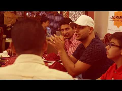 Maher Zain Exclusive Interview With Arabi Magazine