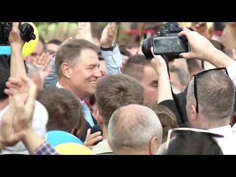 STIRIPESURSE.RO SPOTUL refuzat de CNA realizat de Klaus Iohannis pentru Referendumul din 26 mai