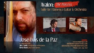 Suite Avalon The Process - Jose Luis de la Paz
