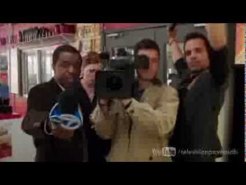 "Lucky 7 1x02 Promo ""Inside Job"" (HD)"