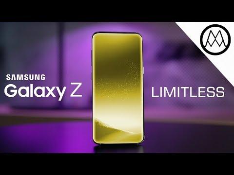 Forget Galaxy S9 Plus - Samsung Galaxy Z CONFIRMED!?