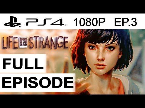 Life Is Strange Episode 3 Gameplay...