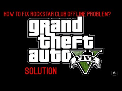 how to play gta 5 offline mode pc