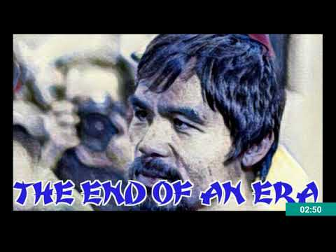 Manny Pacquiao Fires Freddie Roach and Bob Arum But it's......