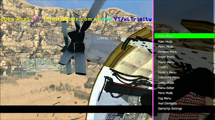 mw2 l project cider v50 l all client mod menu  tu8   download