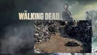 The Walking dead Temporada 8 Episodio 7 - Dublado Português