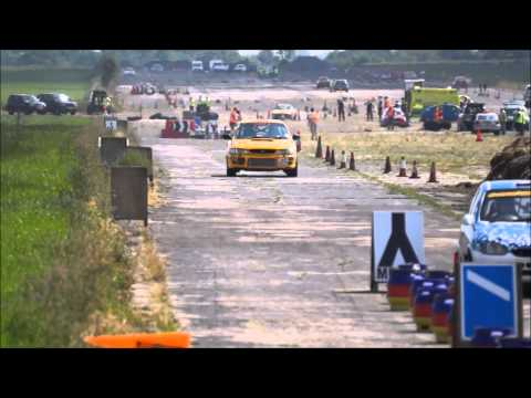 Smeatharpe Rally Stages 22062014 Part 1