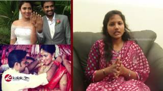 Amala Paul and Vijay ends their relationship