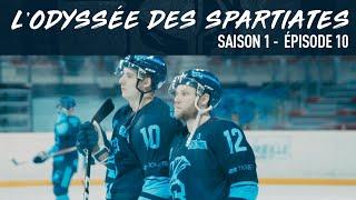 L'Odyssée des Spartiates - Episode 10 (Saison 1)