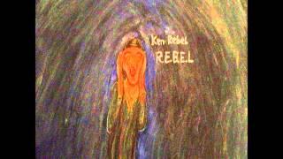 """Ken Rebel """"Spaceblunts"""" (Feat. Jedi-P) [Prod. By LSD] R.E.B.E.L"""