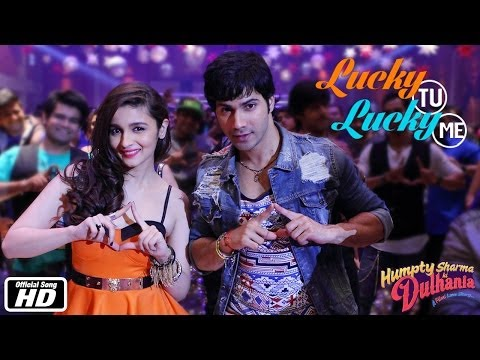 Humpty Sharma Ki Dulhania movie song lyrics
