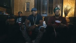 The Lox  - Santorini Greece Freestyle (New CDQ) @Therealkiss @therealstylesp @REALSHEEKLOUCH