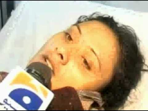 Last words of Wife(Shumaila) of (Fahim)the man killed by Davis - www.cnewsworld.com