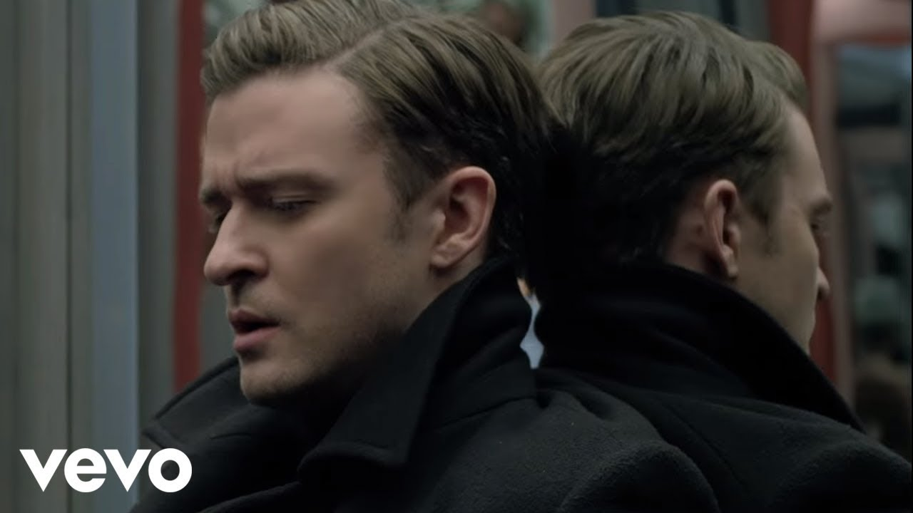 Justin Timberlake - Mirrors (Official Video)