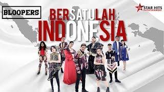 Gambar cover BLOOPERS BERSATULAH INDONESIA