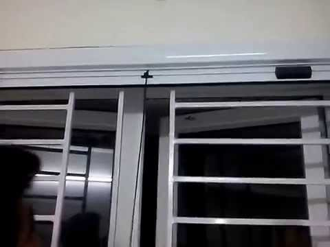 Retractable Mosquito Screens in Chennai - Nets India Insect Screens 9840911020