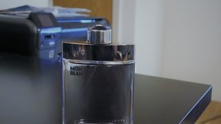 Mont Blanc Individual (In Arabic) تقييم مونت بلانك انديفدوال