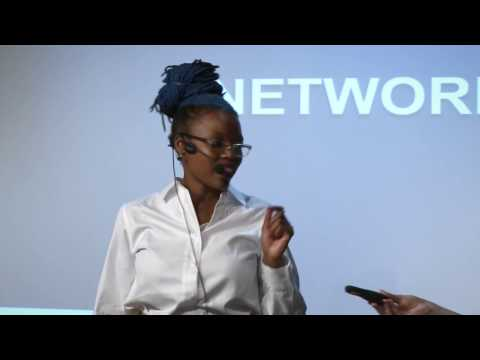 The Currency of Networks in Social Entrepreneurship: Nwabisa Mayema in Bulgaria