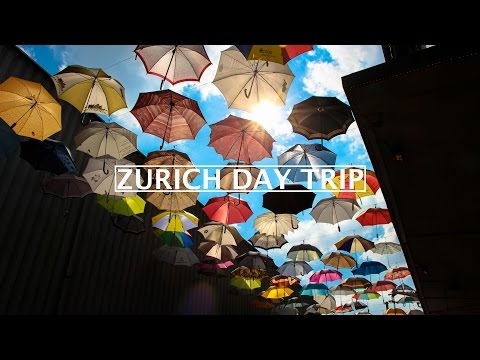 ZURICH DAY TRIP (Franklin University Fall 2015)