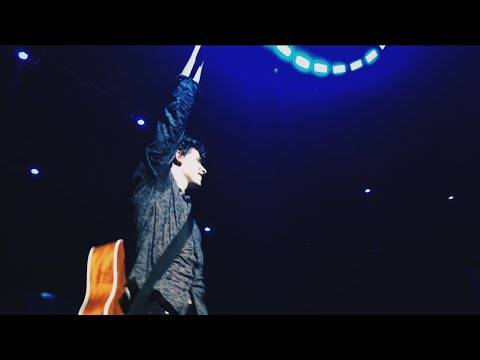 """Shawn Mendes """"Stitches"""" Live at Moda Center Illuminate World Tour Portland"""