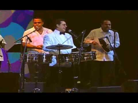 Tito Puente, Jr. LIVE
