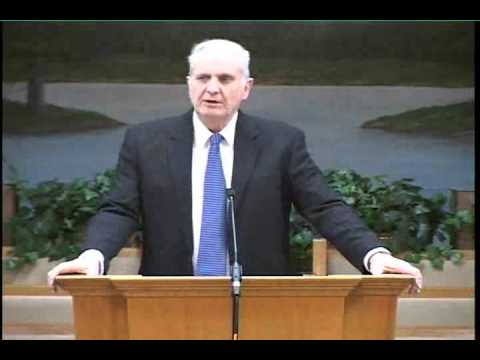 Bible Prophecy- Charles Lawson