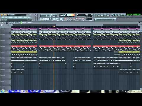 Mack Beats Fl Studio 10   Greatest Lex Luger Trap Beat Crunk Free FLP   YouTube