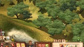 Первое задание(The Sims 3 Medieval №1)