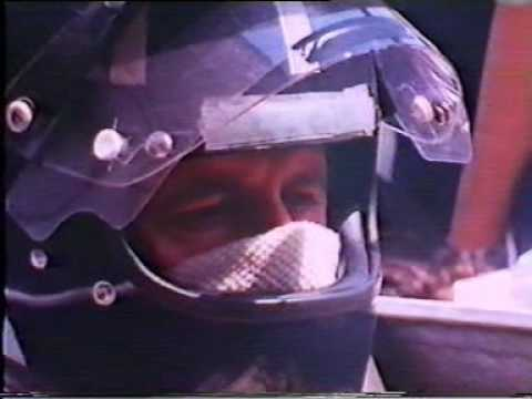 Formula 1 (1972), a spanish documentary. Contains many shots from British GP at Brands Hatch - 1/8