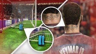 10 REALISTYCZNYCH RZECZY W GRZE FIFA 18