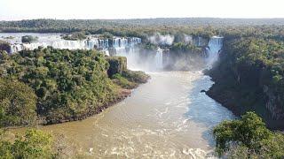 Meu pedaço do Brasil | Conheça Foz do Iguaçu