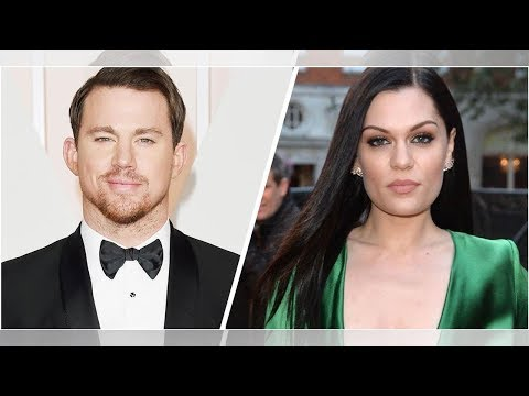 Channing Tatum and Jessie J Instagram Official - Channing Tatum Birthday Instagram to Jessie J Mp3